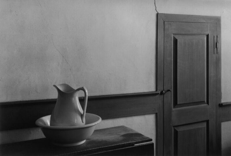 George Tice, 'Shaker Interior - Sabbathday, Maine', 1971, Photography, Silver Gelatin, Vanessa Villegas Art Advisory