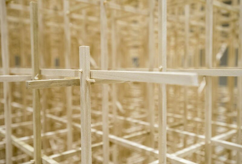 Ben Butler, 'Unbounded', 2015, Installation, Rice University Art Gallery