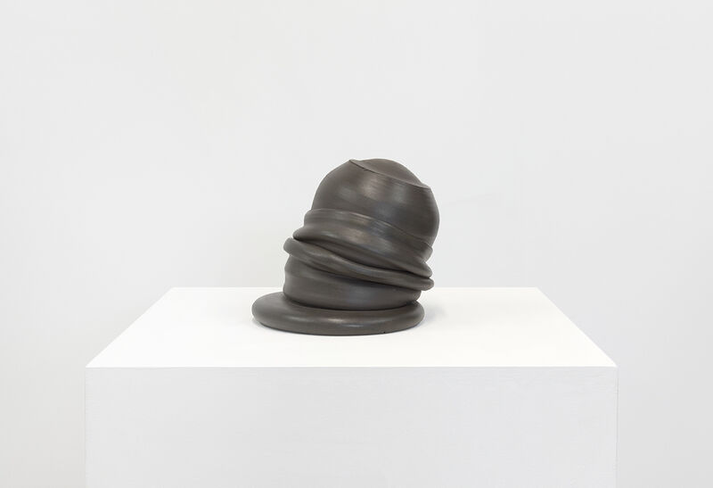 Chris Curreri, 'Sixes and Sevens (20)', 2017, Sculpture, Ceramic, Daniel Faria Gallery