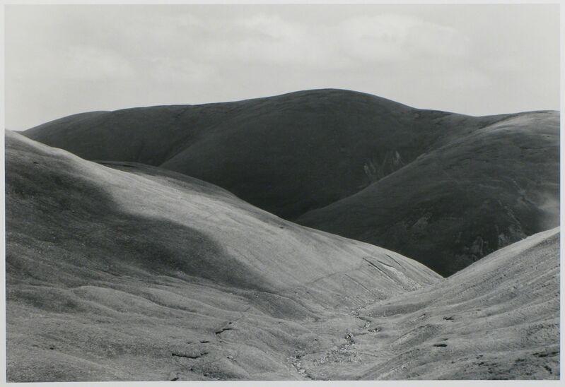Edward Ranney, 'Hogwill Fells, Cumbria, England', 1981, Photography, Silver Gelatin Print, photo-eye Gallery