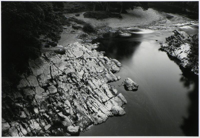 Edward Ranney, 'River Lune, Cumbria', 1981, Photography, Silver Gelatin Print, photo-eye Gallery