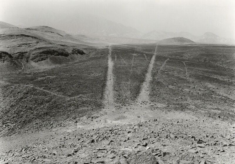 Edward Ranney, 'Palpa Valley, Peru', 2004, Photography, Vintage Silver Gelatin Print, photo-eye Gallery