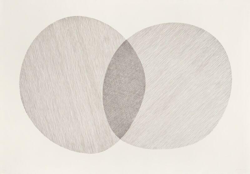 Paul Edmunds, 'Solid', 2010, Print, Linocut, WHATIFTHEWORLD