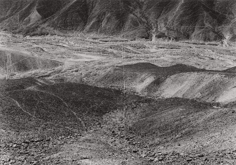 Edward Ranney, 'Palpa Valley, Peru', 2004, Photography, Silver Gelatin Print, photo-eye Gallery
