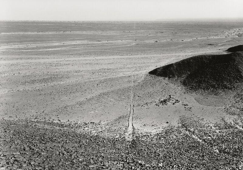 Edward Ranney, 'Nazca Valley, Peru', 2009, Photography, Silver Gelatin Print, photo-eye Gallery
