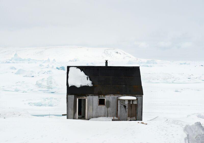 Tiina Itkonen, 'Home 3, Savissivik', 2015, Photography, Pigment print, MAKASIINI CONTEMPORARY