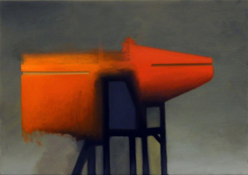 Mark Ferguson, 'Untitled', 2017, Painting, The Painting Center
