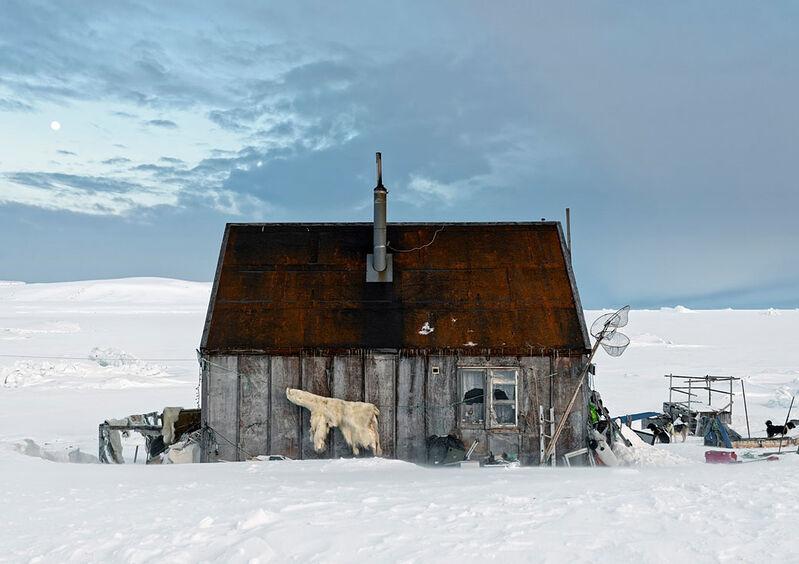 Tiina Itkonen, 'Home 15, Savissivik ', 2018, Photography, Archival Pigment Print, Persons Projects