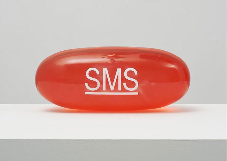 Damien Hirst, 'Sudafed PE', 2014, Sculpture, Polyurethane resin with ink pigment, DTR Modern Galleries
