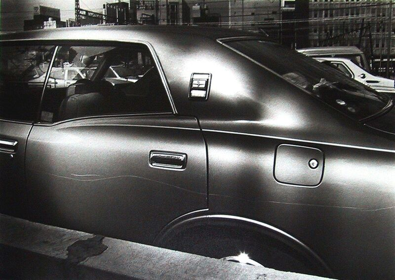 Daido Moriyama, 'Memory of a Dog 2 (No. 2044)', 1982, Photography, Gelatin silver print, vintage, Galerie Bob van Orsouw