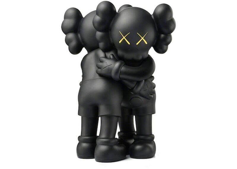 KAWS, 'Together (Black)', 2018, Sculpture, Vinyl, Dope! Gallery