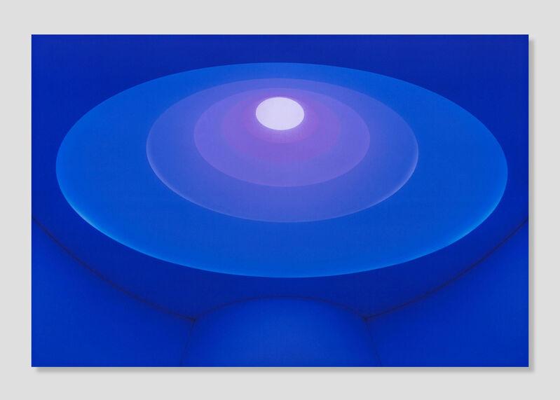 James Turrell, 'Aten Reign', 2015, Print, Archival pigment print, Zane Bennett Contemporary Art