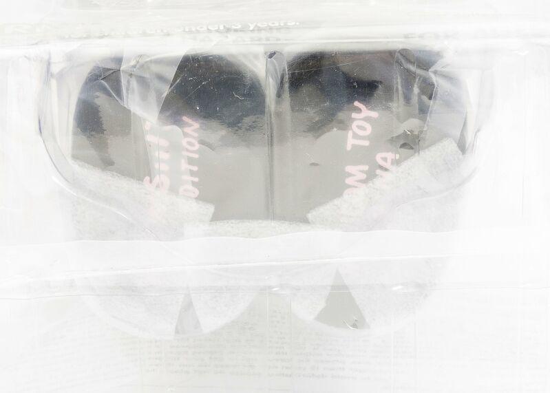 KAWS, 'BFF Companion Set (Blue/Black)', 2017, Other, The set of two painted cast vinyl multiples, Forum Auctions