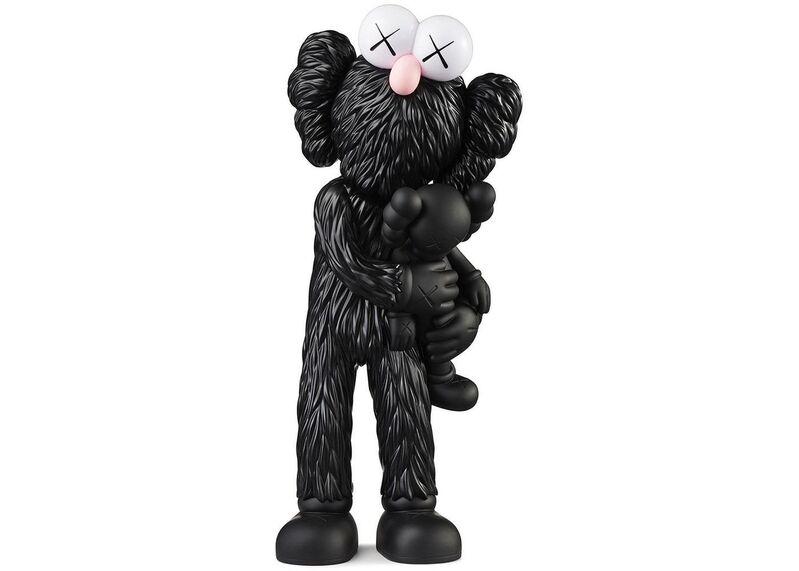 KAWS, 'TAKE BLACK', 2020, Sculpture, Vinyl, Pinto Gallery