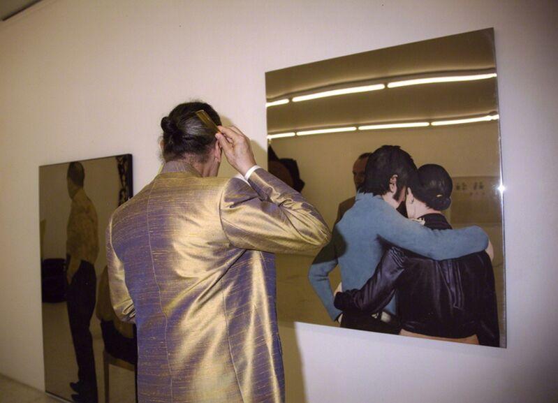 Roxanne Lowit, 2007, Photography, Photograph, Collezione Maramotti