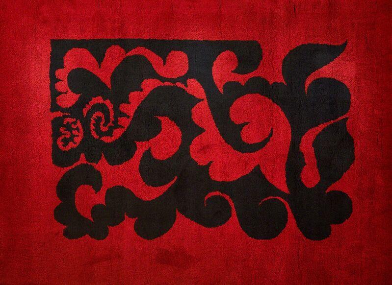 Pablo Picasso, 'Volutes', Textile Arts, Wool, Rago/Wright/LAMA