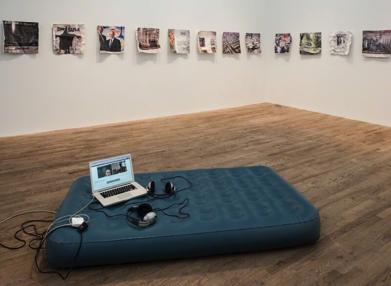 Eva and Franco Mattes, 'No Fun', 2010, Video/Film/Animation, The Current Museum