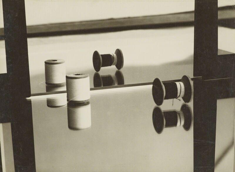 Florence Henri, 'Composition', 1928, Photography, Gelatin silver print period, Jeu de Paume