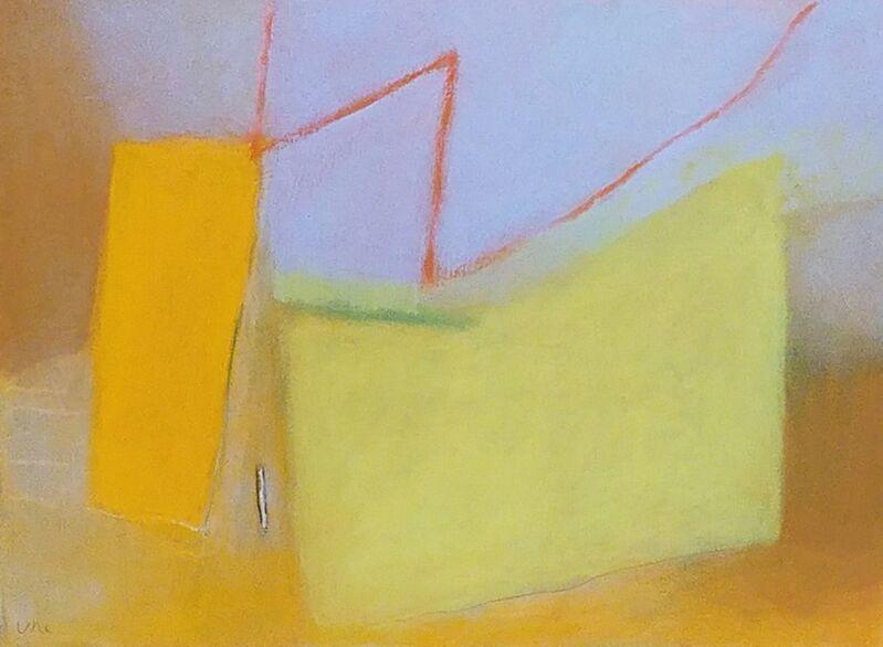 Ulla Neigenfind, 'Genesis: Connection', 2017, Painting, Oil Stick, Miller White Fine Arts