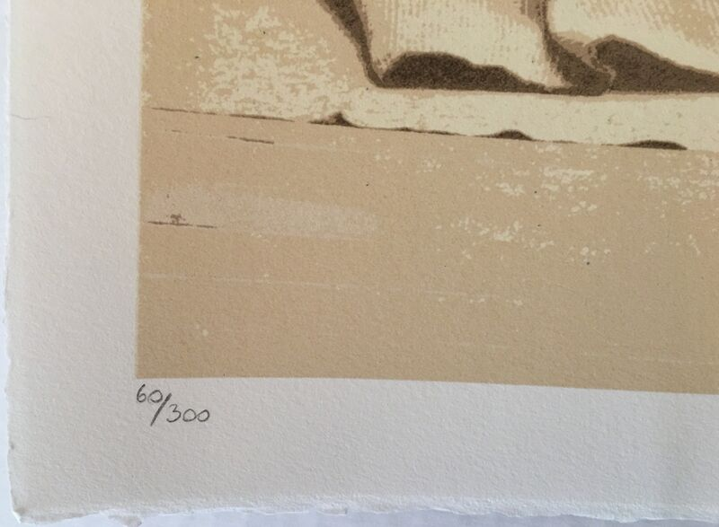 Mr. Brainwash, 'Star Wars Reunion', 2009, Print, Lithograph, Puccio Fine Art