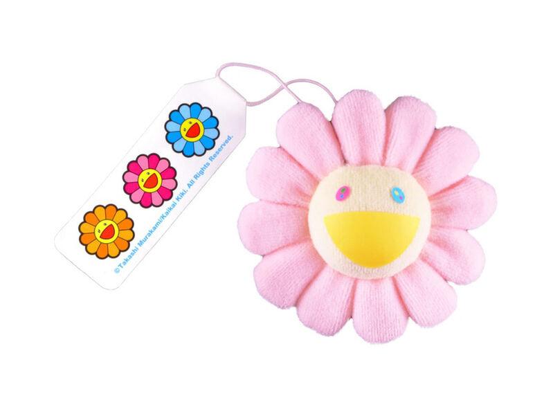 Takashi Murakami, 'Flower Pin (Pink)', 2020, Design/Decorative Art, Pin, Curator Style