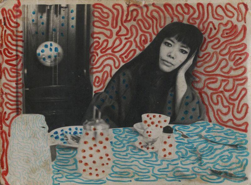 Yayoi Kusama, 'Untitled ', Louisiana Museum of Modern Art