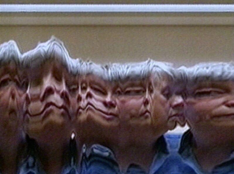 Steina Vasulka, 'Warp', 2000, The Current Museum