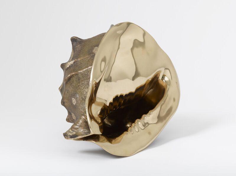 Marc Quinn, 'The Origin of Sculpture', 2012, Sculpture, Bronze, Human Reproduction
