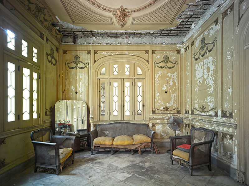 David Burdeny, 'Record Room, Havana, Cuba', 2014, Photography, Épreuve couleur / C-print, Galerie de Bellefeuille