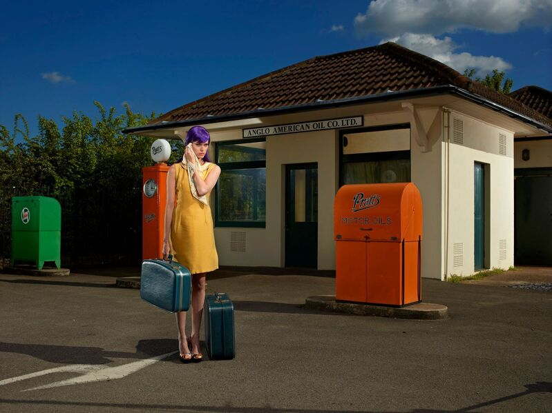 Julia Fullerton-Batten, 'The End of the Affair', 2013, Photography, C-Type Print, MC2Gallery