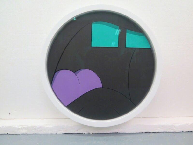 KAWS, 'Untitled', 2013, Painting, Acrylic on canvas, Carmichael Gallery