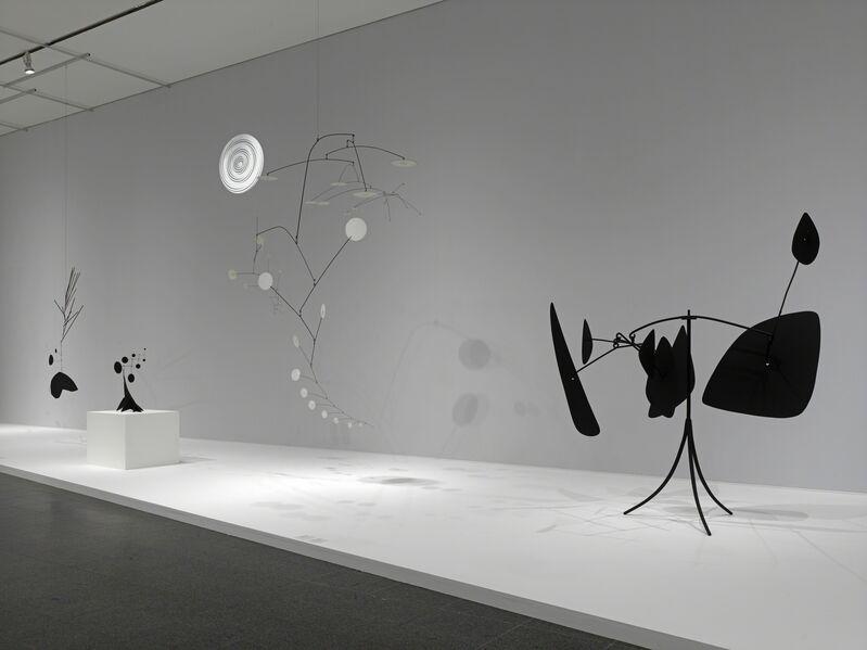 Alexander Calder, 'Installation photograph, Calder: Avant-Garde in Motion', Calder Foundation