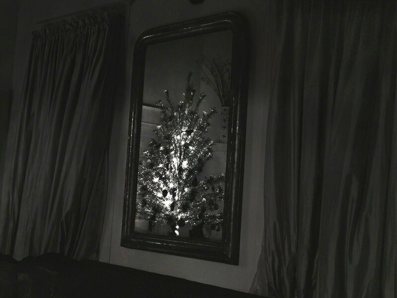 Debbie Fleming Caffery, 'Christmas Tree', 2013, Photography, Gelatin silver print, Octavia Art Gallery