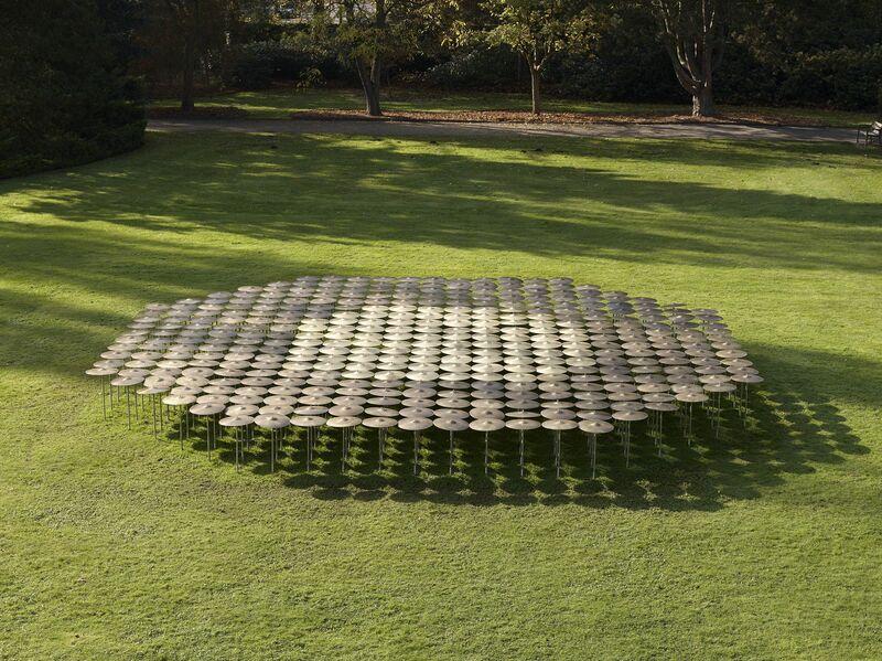 Kader Attia, 'Untitled (Al Aqsa)', 2009, Installation, Middelheim Museum