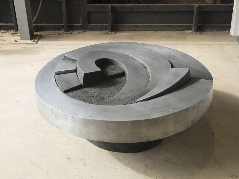 Geoffrey Clarke, 'Plateau III', 1965, Sculpture, Aluminium, Pangolin London