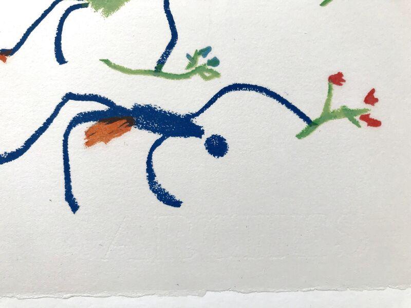 Pablo Picasso, 'La ronde de la Jeunesse', 1959, Print, Lithograph, Van der Vorst- Art