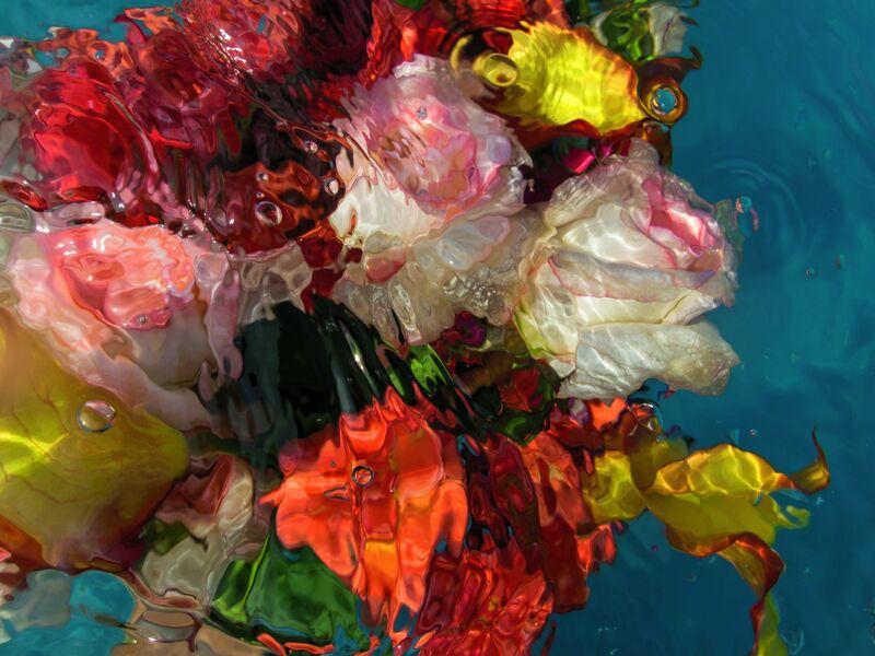 Gilles Bensimon, 'Untitled, Number Fourteen', 2011, Photography, Fujiflex print, Hamiltons Gallery