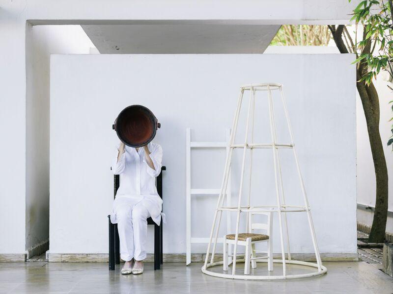 Amina Benbouchta, 'Rabbit hole 04', 2012, Photography, C-print on Hahnemühle Fine Art Baryta, Sabrina Amrani