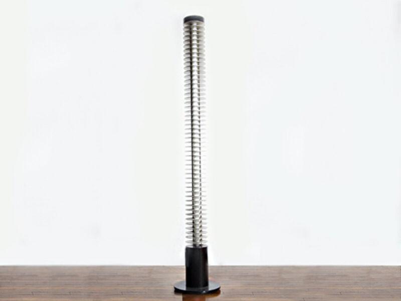 Ico and Luisa Parisi, 'Iride Floor Lamp', ca. 1970, Design/Decorative Art, Enameled steel, aluminum, Nicholas Kilner