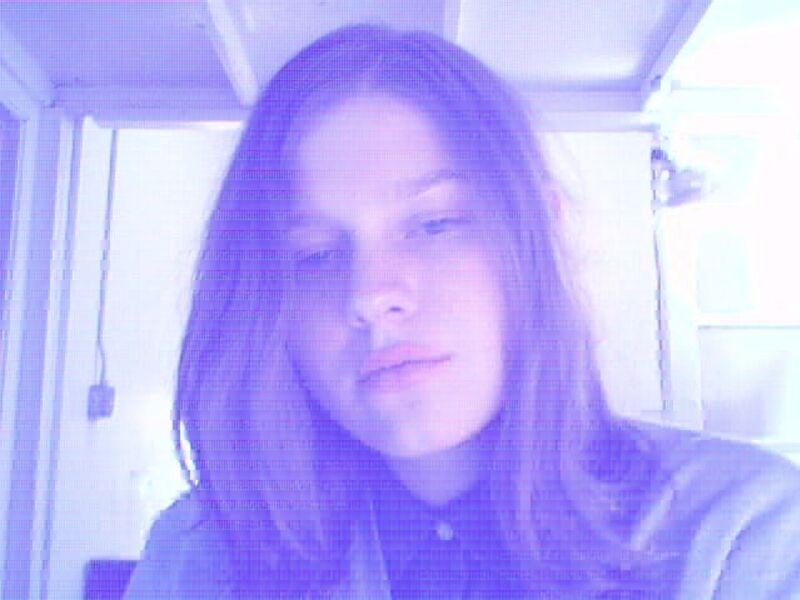 Petra Cortright, 'VVEBCAM', 2007, Other, Video, Rhizome ArtBase