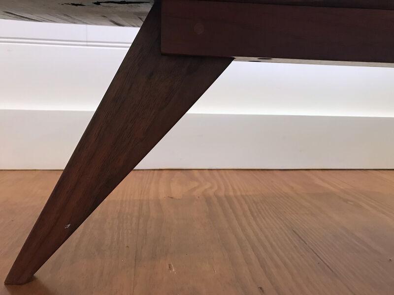 George Nakashima, '70IV16 Slab Coffee Table ', 1970, Design/Decorative Art, Black Walnut, Red Fox Contemporary Art
