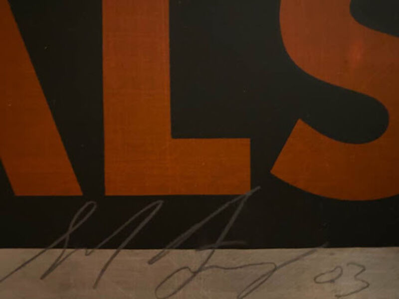 Shepard Fairey, 'Radicals', 2003, Mixed Media, Silkscreen on Steel, Jonathan LeVine Projects