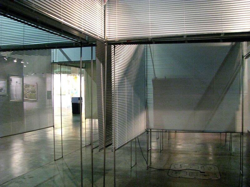 David Jang, 'Subjectivity Value', 2017, Installation, Lancaster Museum of Art and History