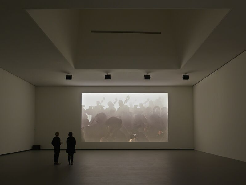 Pierre Huyghe, 'A journey that wasn't', 2005, Video/Film/Animation, Film super 16mm and HD video, color, sound, Fondation Louis Vuitton