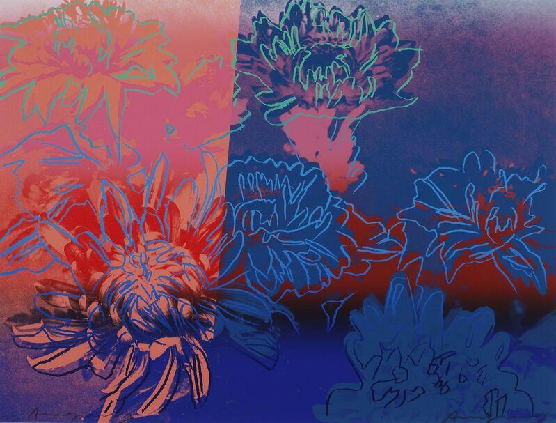 Andy Warhol, 'Kiku', 1968, Print, Screenprint, Galleria d'Arte Maggiore G.A.M.