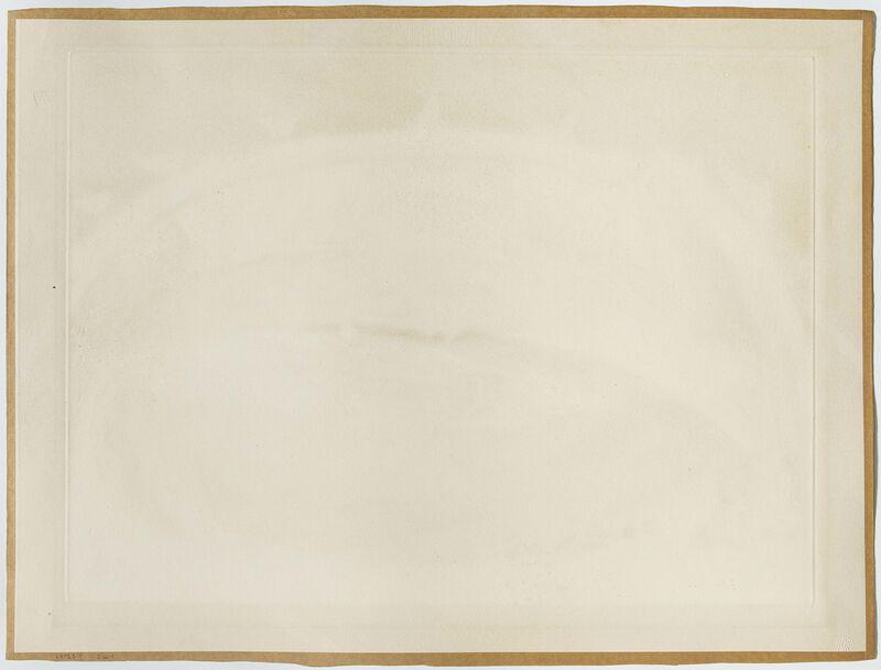 Pablo Picasso, 'La Corrida', 1956, Print, Colour aquatint on vellum, Van Ham