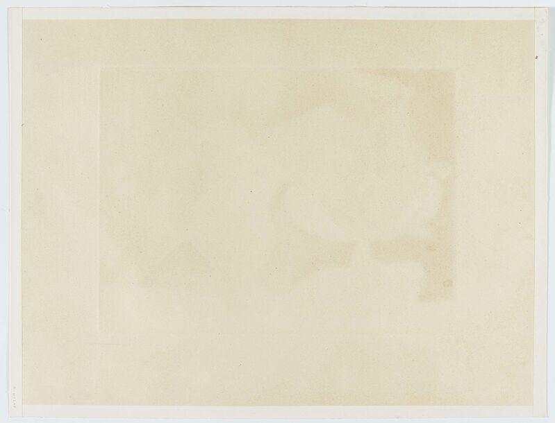 Pablo Picasso, 'Nature morte aux poires et au pichet', Ca. 1960, Print, Colour aquatint on Arches (watermark), Van Ham
