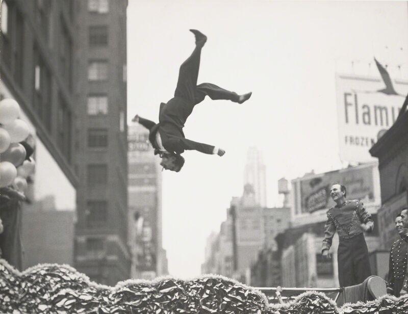 Garry Winogrand, 'New York', ca. 1955, Photography, Gelatin silver print, Jeu de Paume