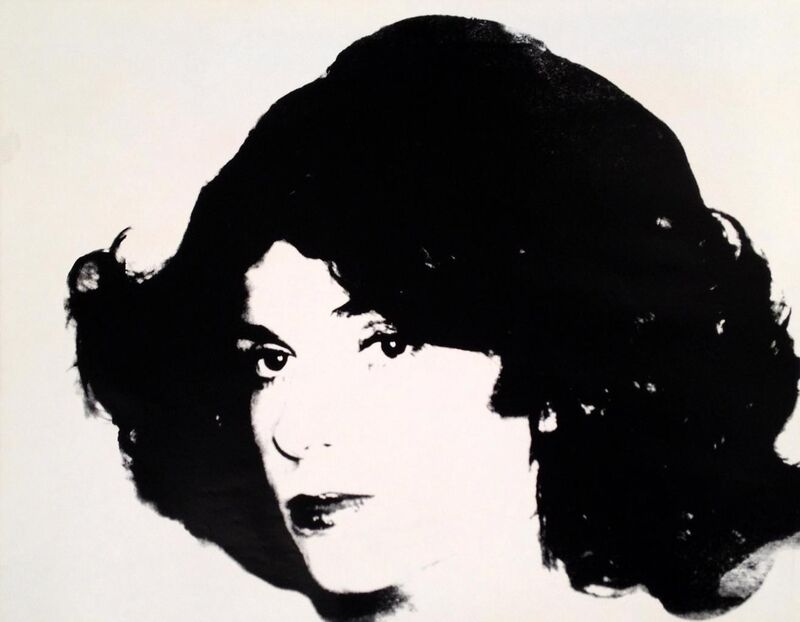 Andy Warhol, 'Shaindy Fenton', ca. 1977, Print, Screenprint, Hamilton-Selway Fine Art