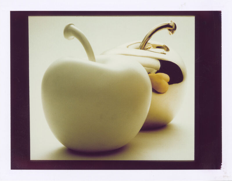 Sam Haskins, 'Apples ', unknown date. , Photography, Polaroid, Grob Gallery